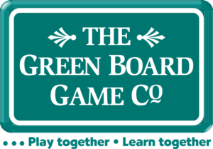 The Green Board Game Co