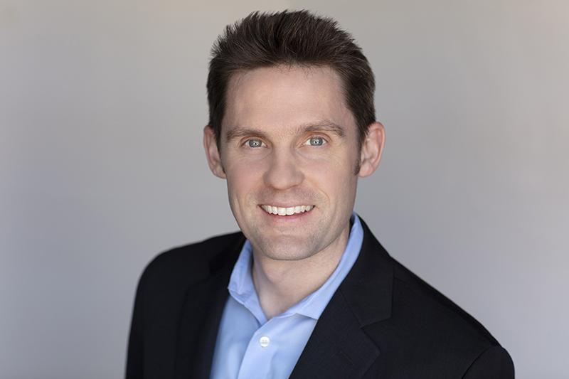Kevin Impelman