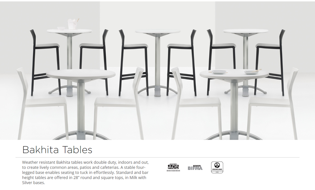 Tables All American Office Furniture
