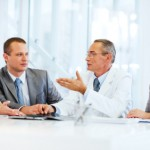 Healthcare: Recession Proof No More; Career Management Rules Will Change