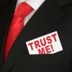 How Do You Know Your Employees Trust You?