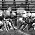 Candidates:  Avoid the Stumble and Fumble