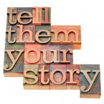 Candidate Interviews:  The Value of a Personal Story
