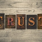 Managing Your Career: The 'Trust' Factor