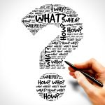 Asking Questions of the Recruiter and Potential Employer is Critical