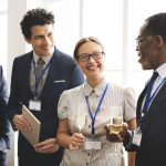 Strategic Networking: What It Is and Why It's Necessary