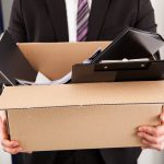 Six Common Mistakes Executives Make When They Are Fired, Laid Off