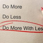 """The """"Less Is More"""" Approach Improves Clarity, Chances"""