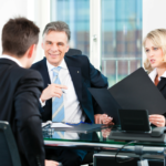 The Job Interview:   An Extemporaneous Speaking Contest