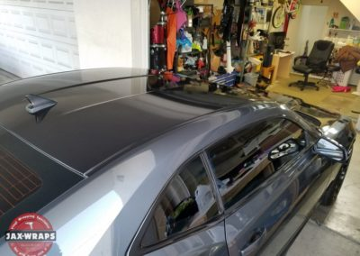 Roof Wrap 9