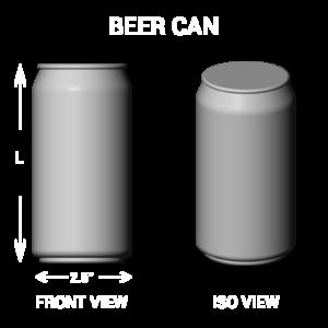 BEER CAN V2
