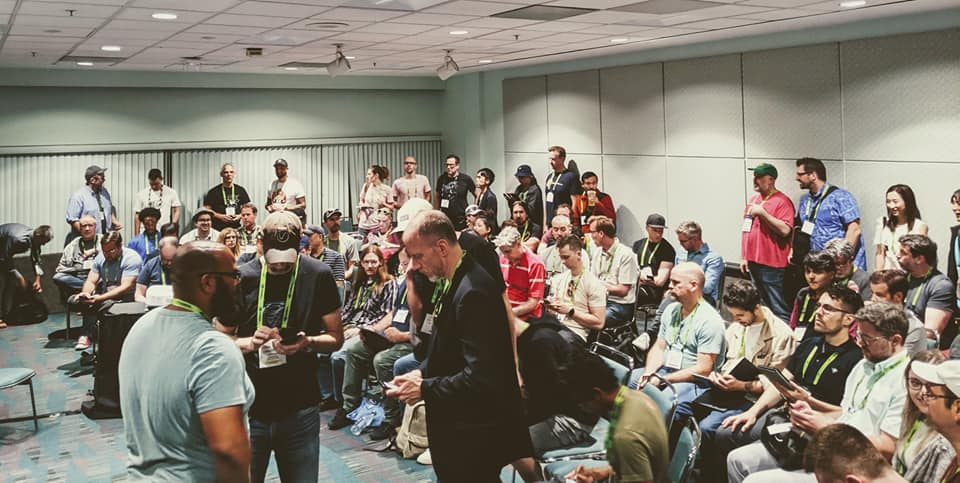 Our SIGGRAPH 2019 Experience