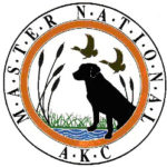 Master National Retriever Club Member