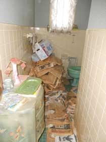 BathroomBefore