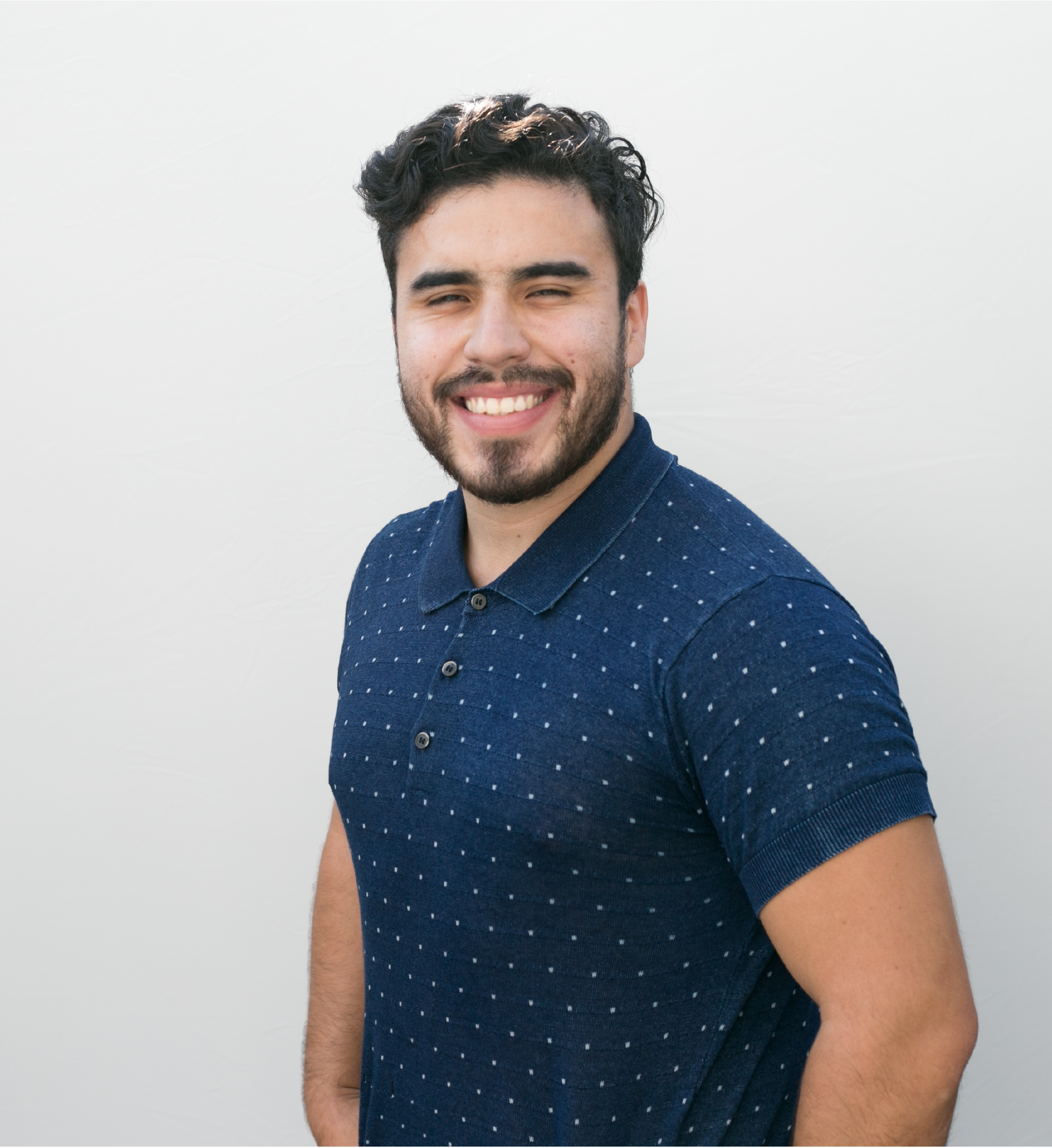 Joshua Tapia