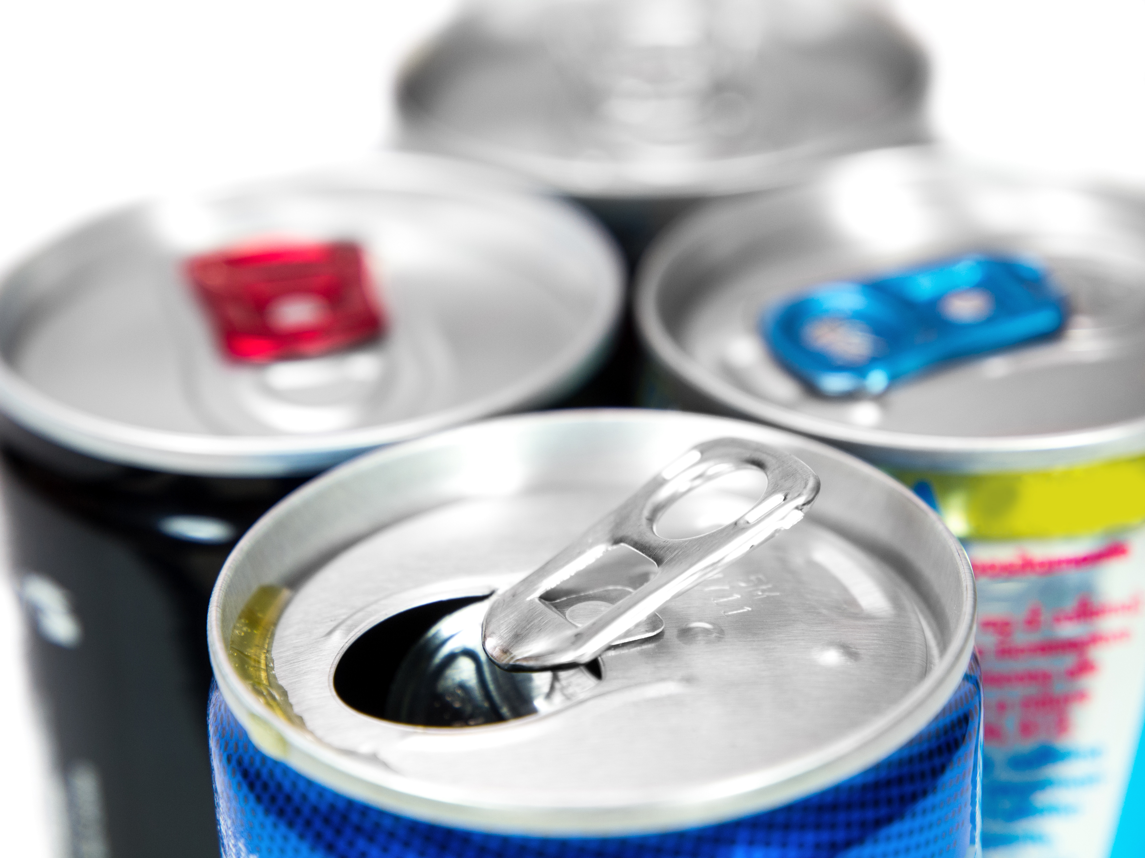 Energy Drinks: What are they really doing to your health?