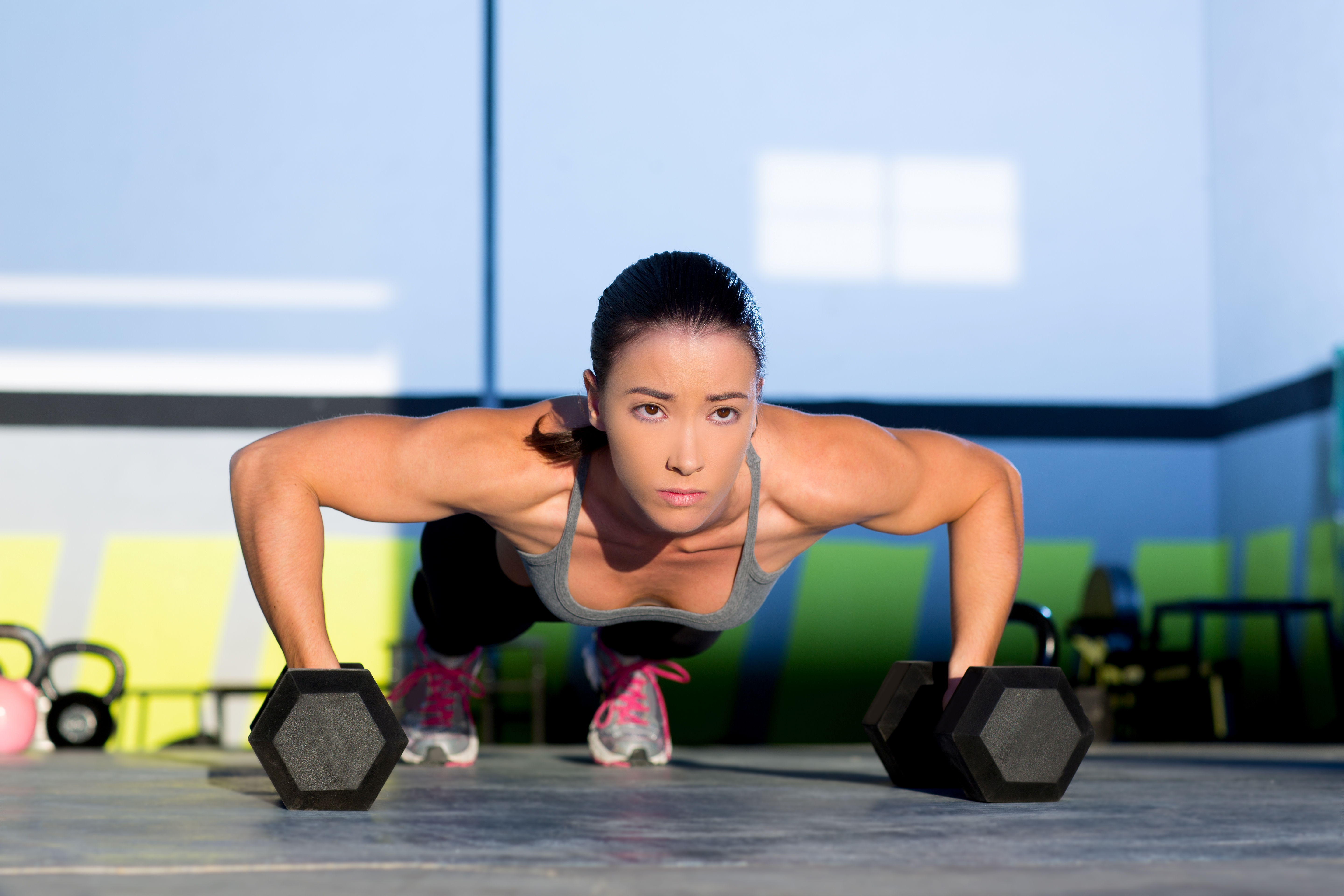 Weekend Workouts And Your Health