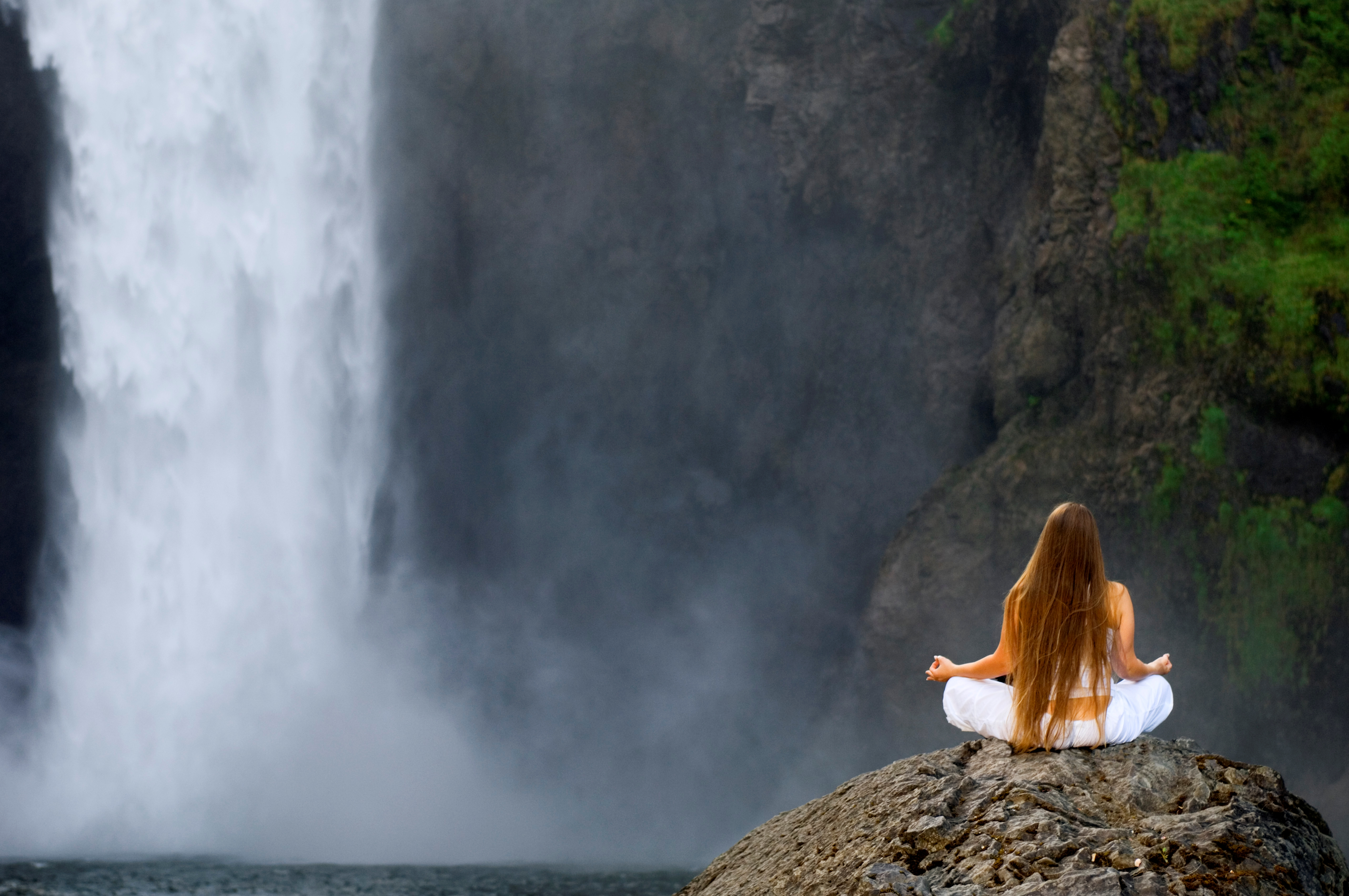 Top 4 Apps For Meditation and Calming