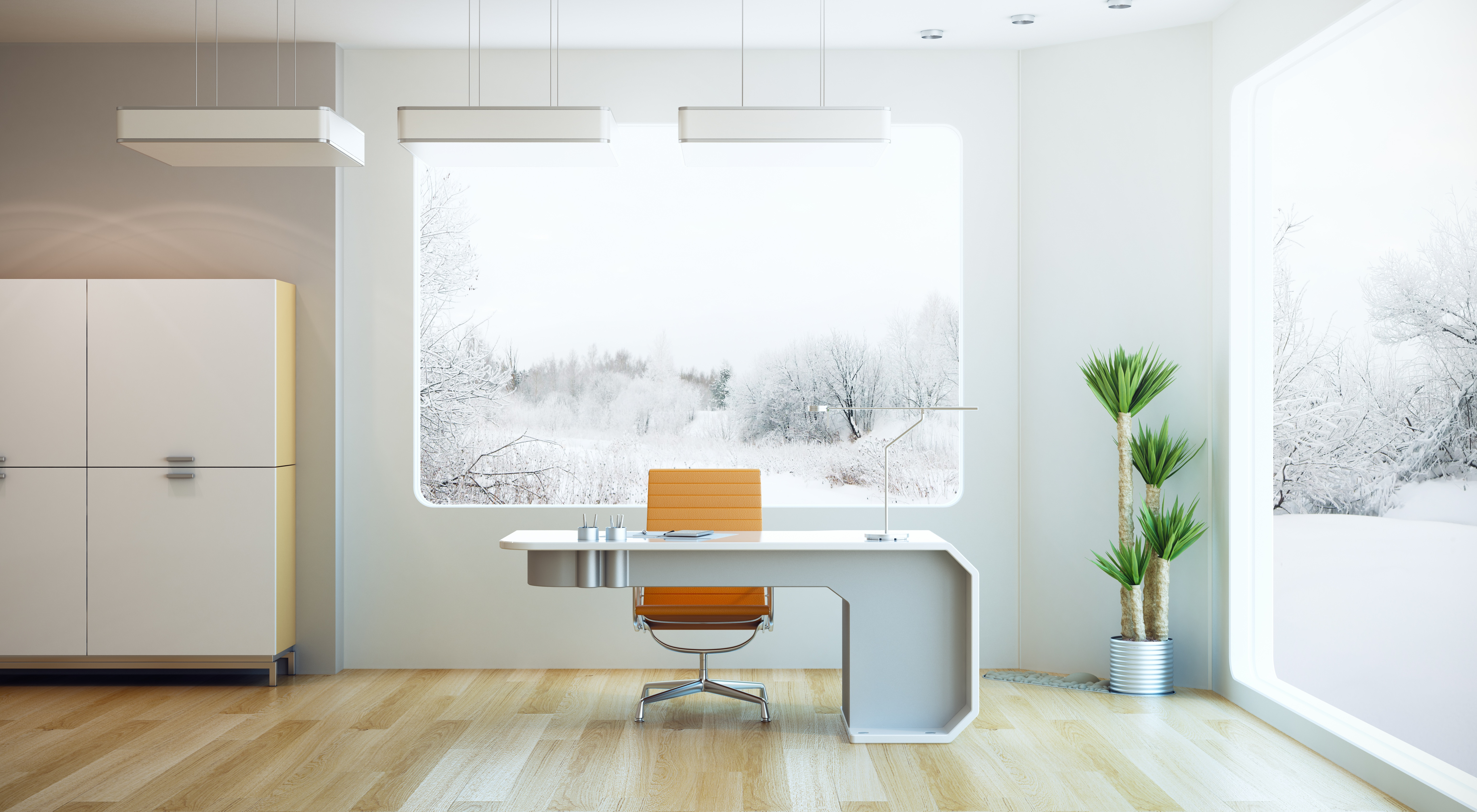 Make Your Workspace Work For You