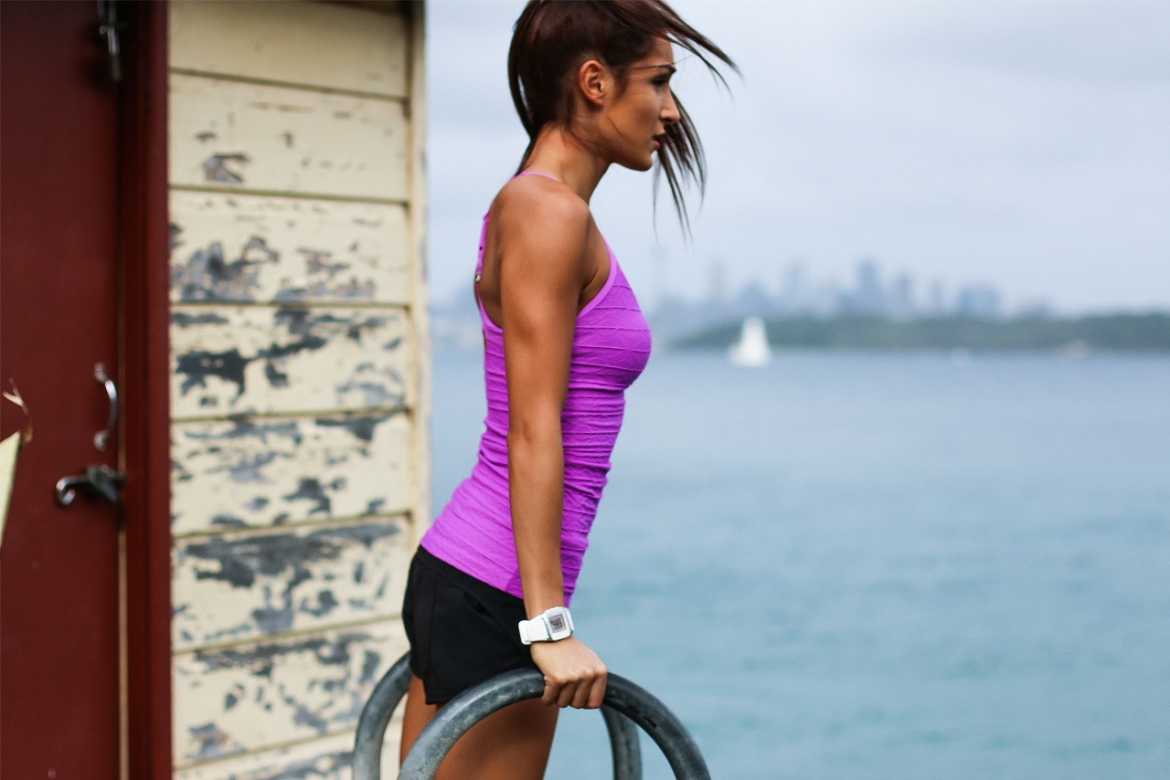 Kayla Itsines' Fitness Secrets Revealed
