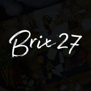 Brix 27