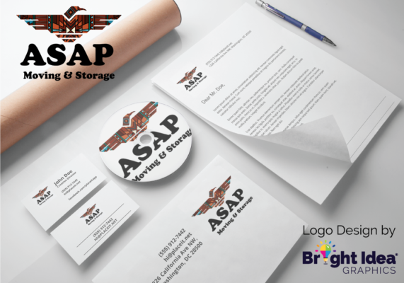 bright-idea-graphics-asap-logo-design