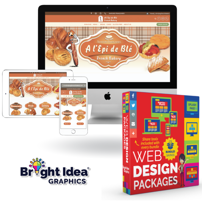 website_design_plans_bright_idea_graphics