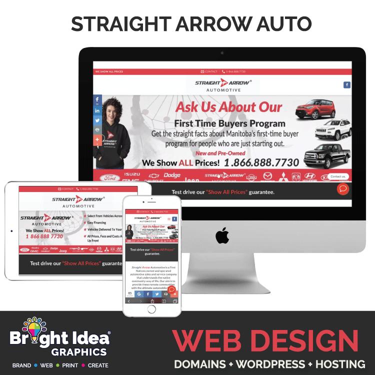 Web_Design_Graphics_Custom_Bright_Idea Graphics
