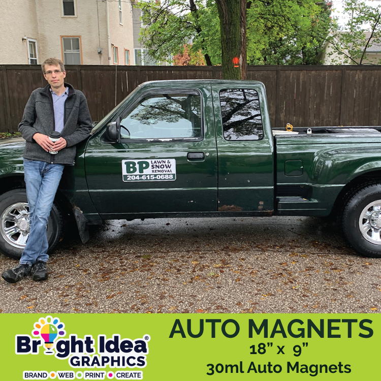 BP_Lawn_Snow_Care_Auto_Magnets_bright_idea_graphics