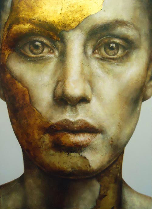 You Made Me, Pam Hawkes