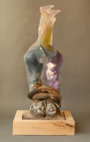 Christina Bothwell Swept off My Feet