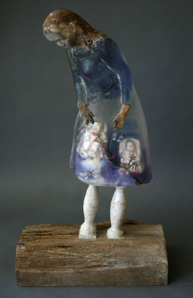 Christina Bothwell Twins