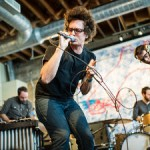 PICKWICK: Seattle's soul-infused indie pop band has a way with words