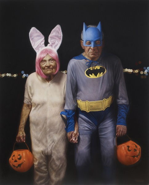 Trick-Or-Treaters | Jason Bard Yarmosky