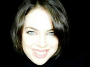 April Mansilla profile