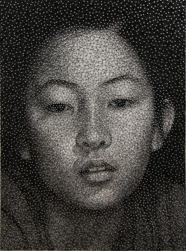 Constellation -- Mana, Kumi Yamashita