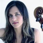 Julie Albers, Cellist
