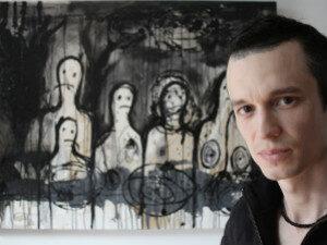 Ian Gamache