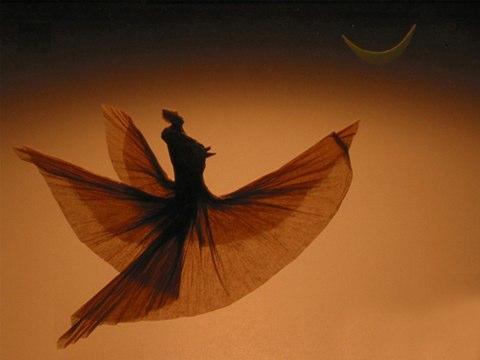 Giang Dinh, Moon Dance