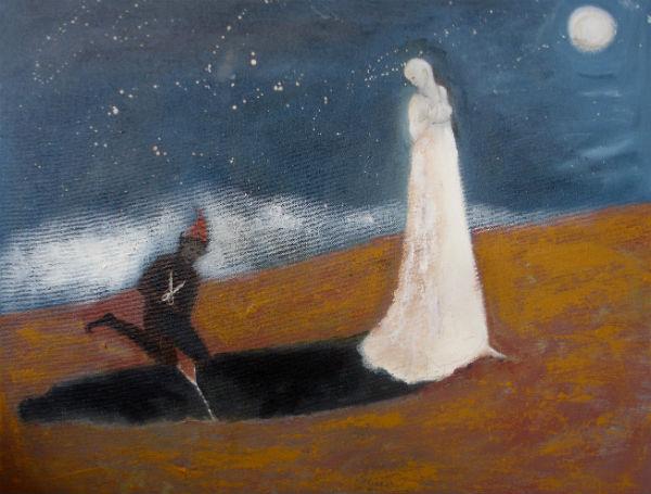 Jeanie Tomanek, Shadow Thier