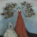 The Restorative Magic of Jeanie Tomanek's Multi-Layered Dreams