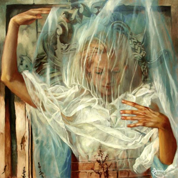 Le Spirit Nouveau, Jolanda Richter