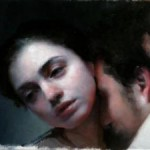 Russian-born Maria Kreyn, Figurative Painter, New York City