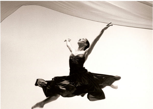 Linda Arkelian, Photo: David Cooperr 600