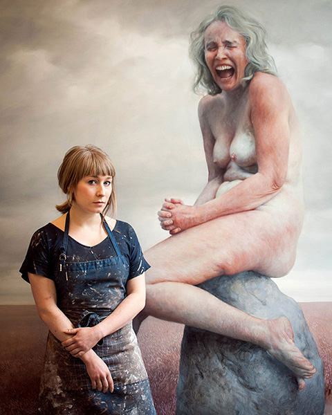 Aleah-Chapin-Portrait-byMariaTeicherx