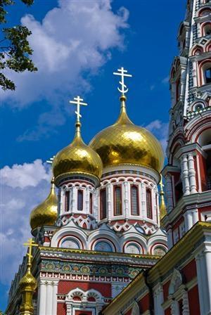 Shipka Church, Bulgaria Photo: Georgi Tcvetkov