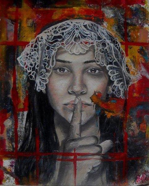 Just Listen | Marwa Alnajjar