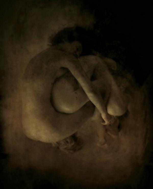 The Embryo | Andres Orlowski