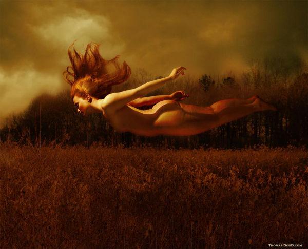 Astral Body | Thomas Dodd | 2010