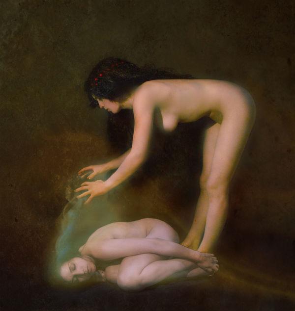 The Wraith | Thomas Dodd